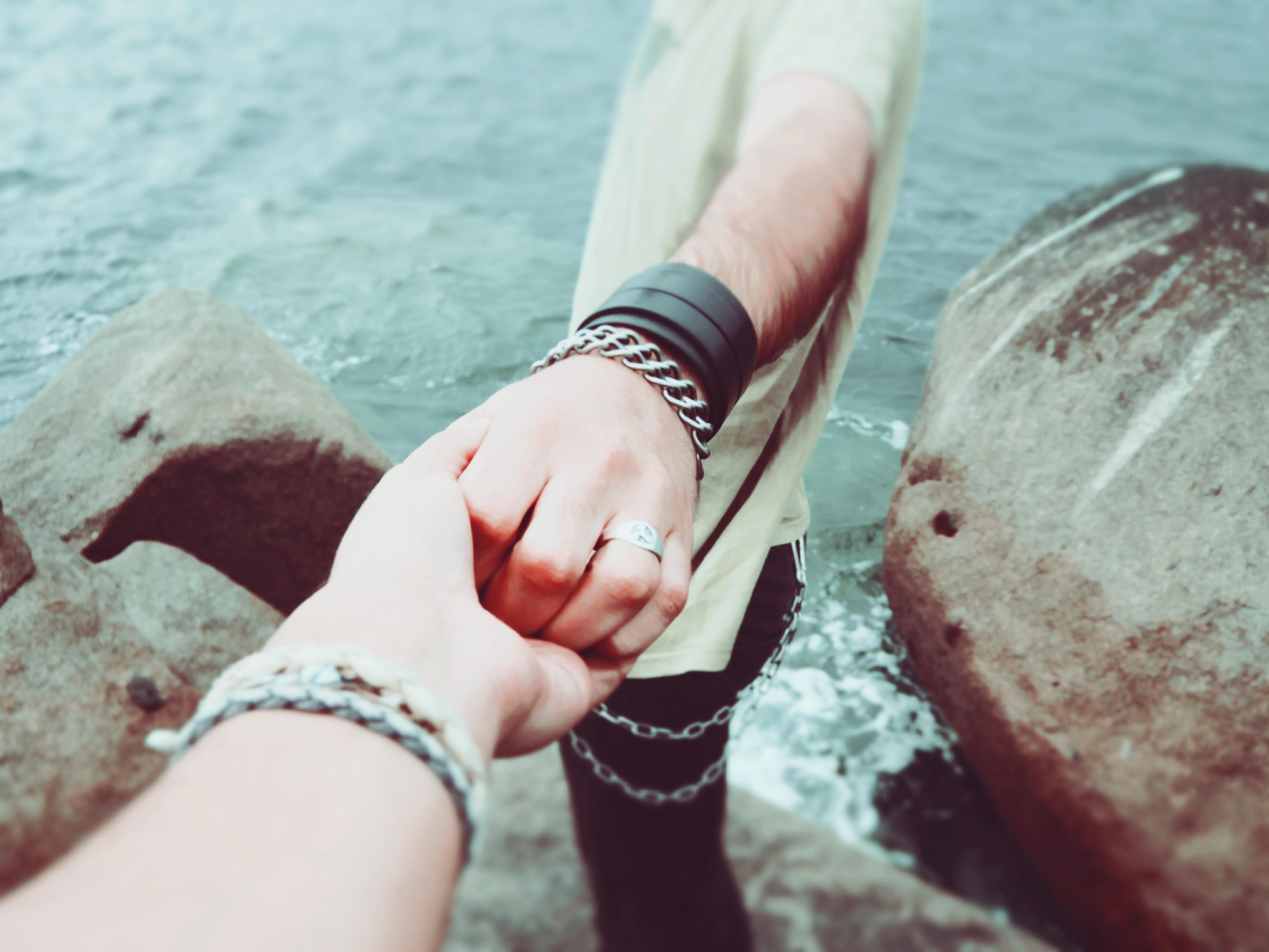 La desconfianza en la relación de pareja